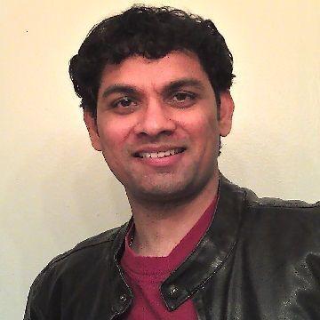 Dr. Shiva Kintali