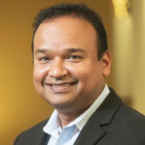 Mr. Chida Khatua