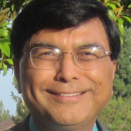 Mr. Ravi Mistry